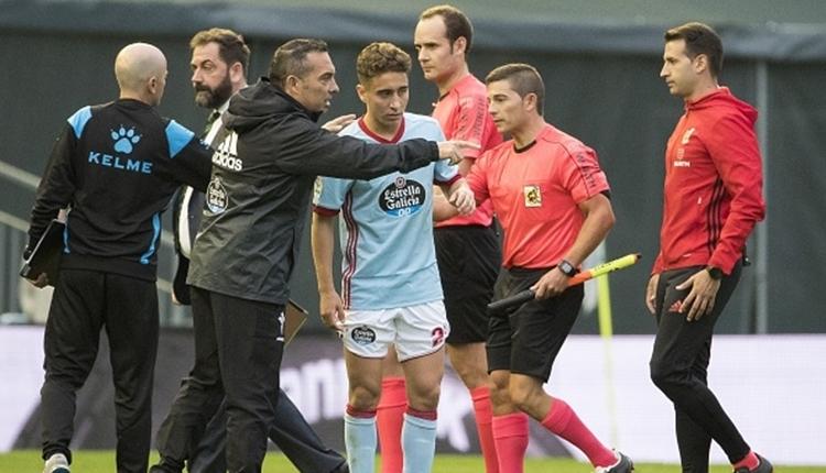 Emre Mor, Espanyol - Celta Vigo maçında nasıl oynadı?