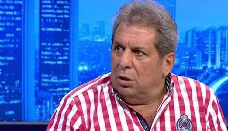 Erman Toroğlu: ''Josef de Souza tam bir el bombası''
