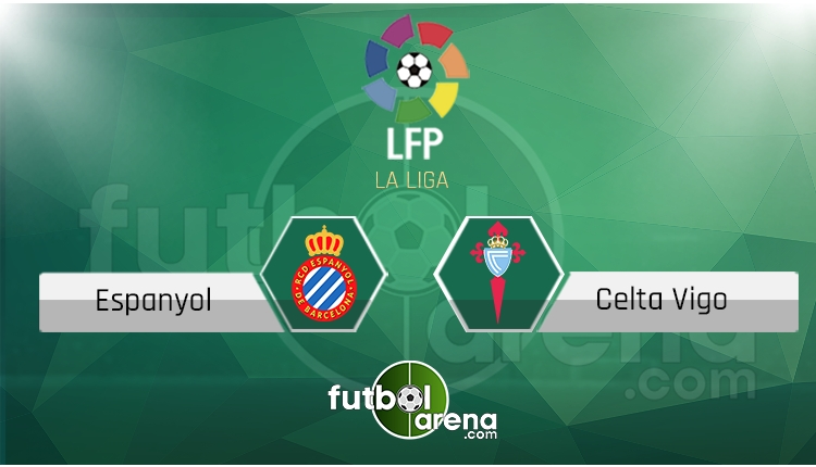 Espanyol Celta Vigo canlı skor, maç sonucu - Maç hangi kanalda?