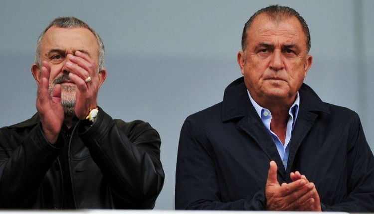 Fatih Terim, İstanbulspor - Adana Demirspor maçında