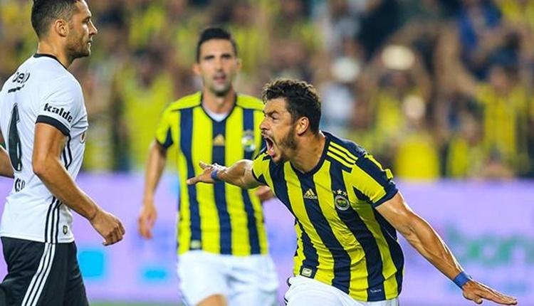 Fenerbahçe 2 haftada 4. sıraya yükseldi
