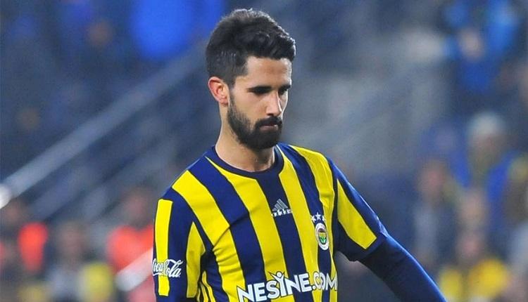 Fenerbahçe Alper Potuk ile 4 yıllığına anlaştı