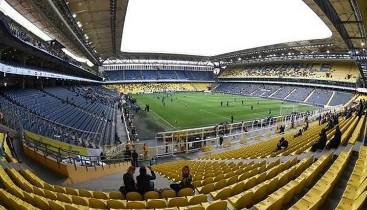 Fenerbahçe Başakşehir bilet fiyatları