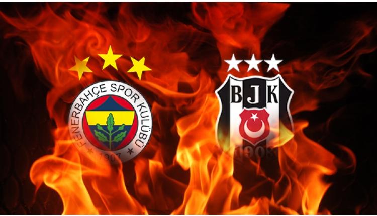 Fenerbahçe Beşiktaş biletleri ne zaman satışa çıkıyor?