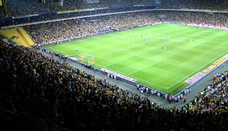 Fenerbahçe - Beşiktaş derbisinde stat dolacak