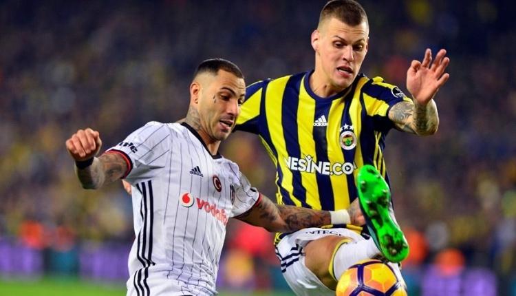 Fenerbahçe - Beşiktaş derbisinde yıldızlar kıskaç altında