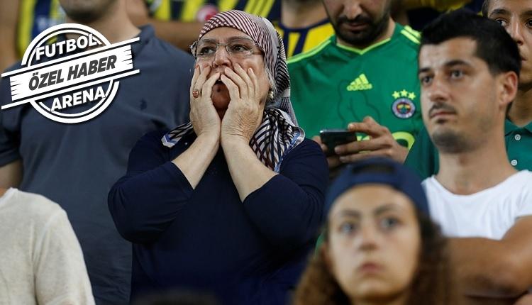 Fenerbahçe Beşiktaş maçı seyircisiz mi oynanacak?