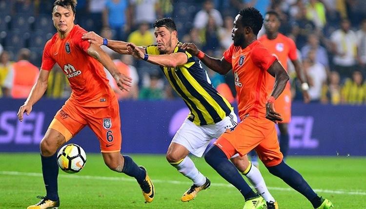 Fenerbahçe deplasmanları gollü geçiyor