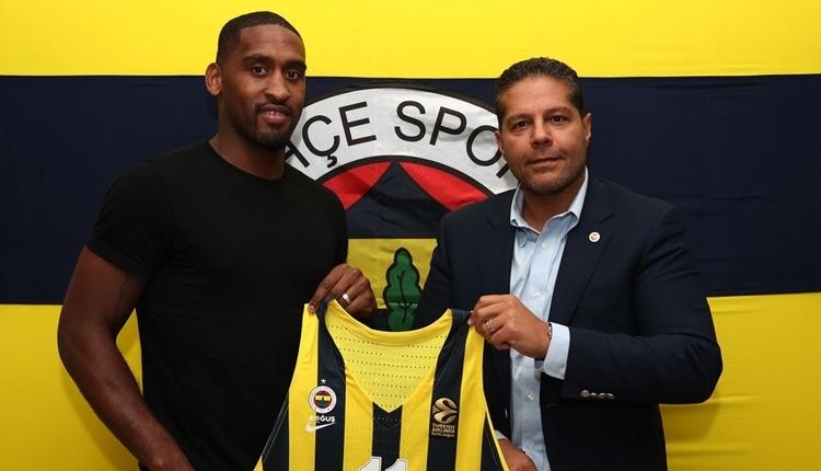 Fenerbahçe Doğuş, Brad Wanamaker transferini açıkladı