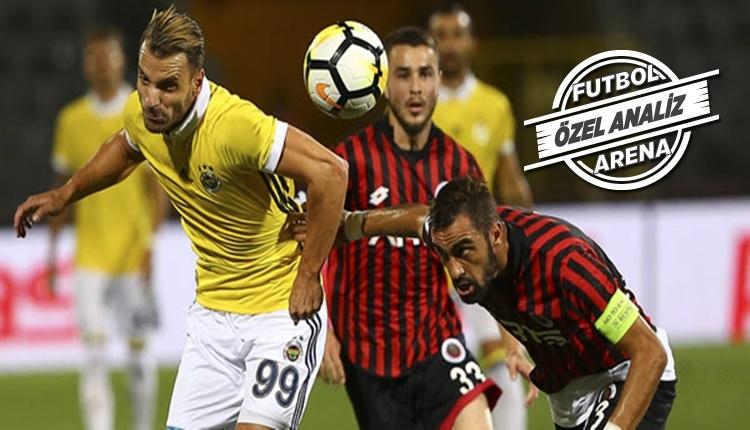 Fenerbahçe en çok topla oynayan takım