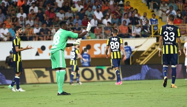 Fenerbahçe'nin farklı galibiyetinde yatan saklı seri