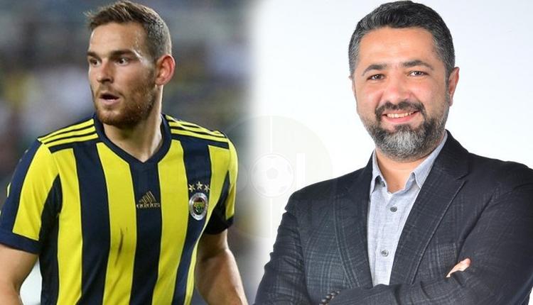 Fenerbahçe için Janssen iddiası!
