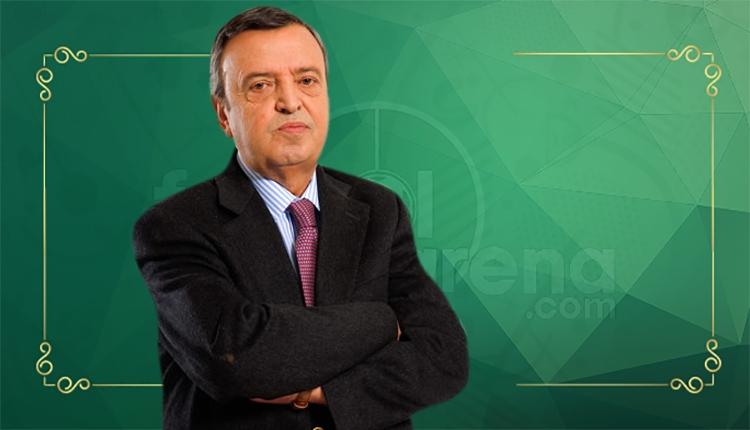 Fenerbahçe ile ilgili Alaattin Metin'den çarpıcı iddia!