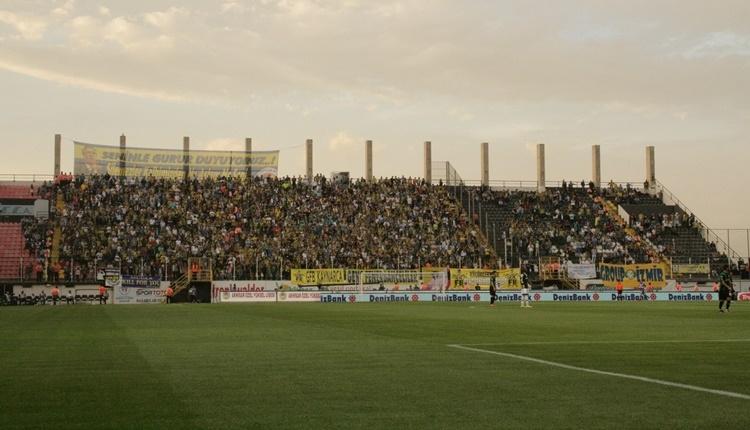 Fenerbahçe'nin Akhisar maçı öncesi tepki çeken detay