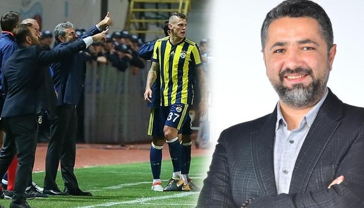 Fenerbahçe maçı sonrası isyan: 'Allah kahretsin onu'