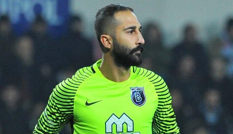 Fenerbahçe maçında başına su şişesi gelen Volkan Babacan isyan etti