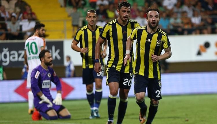 Fenerbahçe, Süper Lig deplasmanlarında kaybetmiyor