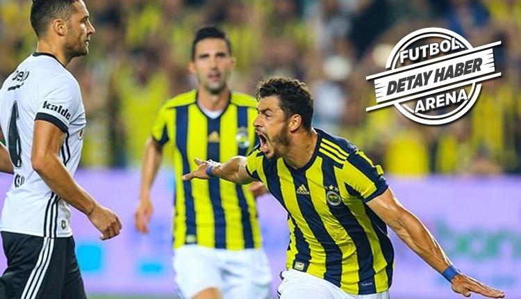 Fenerbahçe, Süper Lig'de duran top lideri