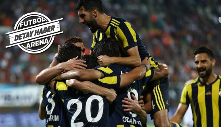Fenerbahçe, Süper Lig'in deplasman lideri!