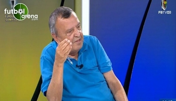 Fenerbahçe TV'den Alper Potuk tepkisi