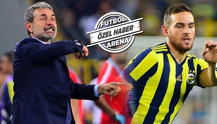 Fenerbahçe, Vincent Janssen'in bonservisini alacak mı?