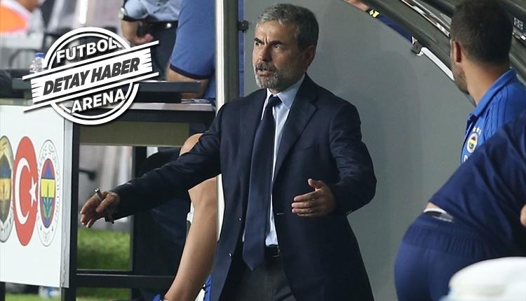 Fenerbahçe, Vitor Pereira'yı arıyor