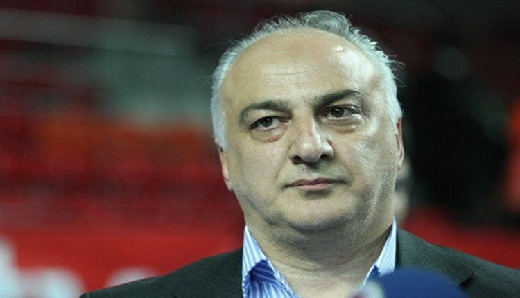 Fenerbahçe'de acı kayıp... Hakan Dinçay hayatını kaybetti
