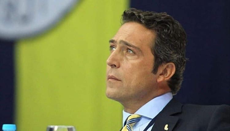 Fenerbahçe'de Ali Koç başkanlığa hazırlanıyor