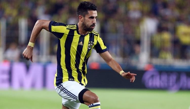 Fenerbahçe'de Alper Potuk kırmızı kart gördü
