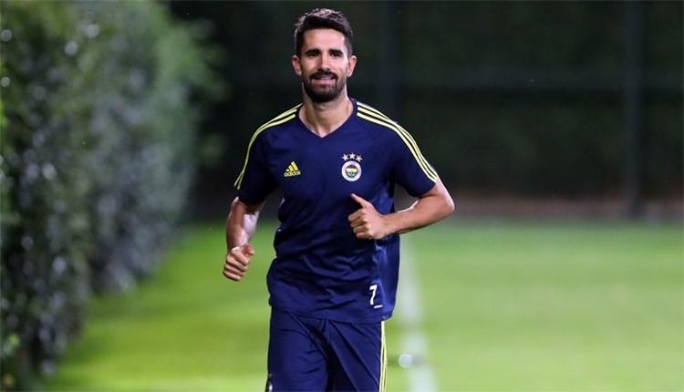 Fenerbahçe'de Alper Potuk'tan Galatasaray transferi açıklaması