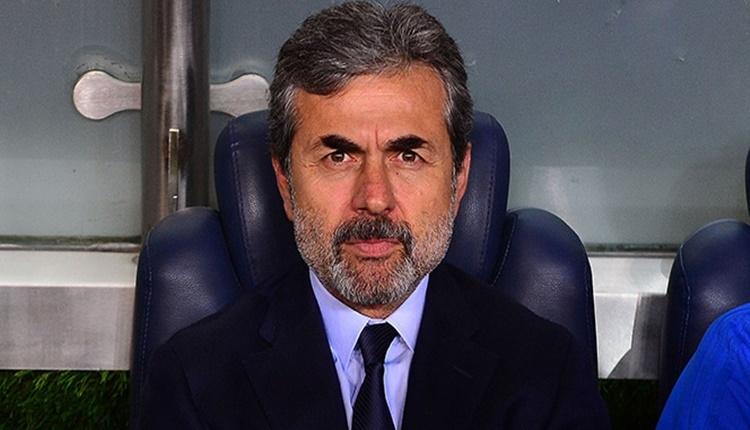 Fenerbahçe'de Aykut Kocaman kara kara düşünüyor