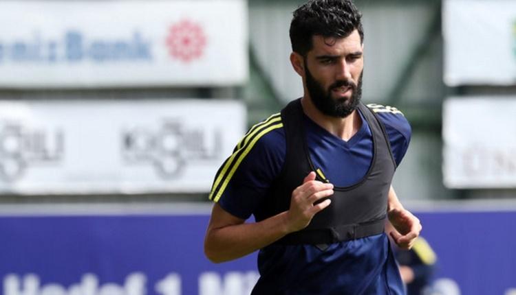 Fenerbahçe'de Aykut Kocaman, Luis Neto'ya güveniyor
