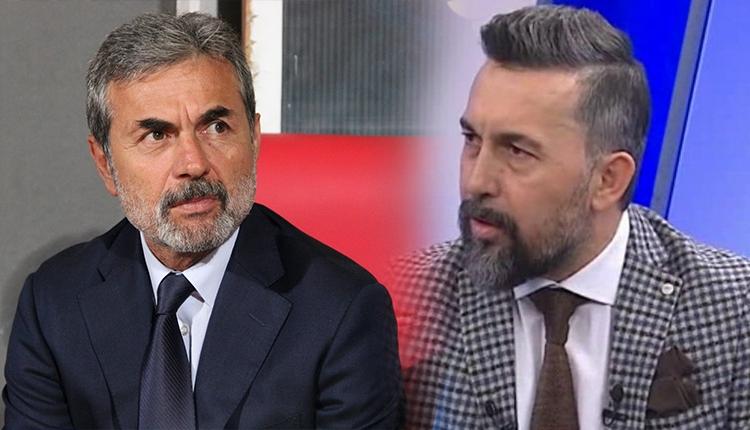 Fenerbahçe'de Aykut Kocaman'a Bülent Yıldırım cevabı:
