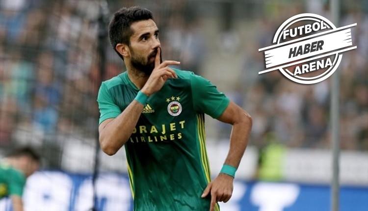 Fenerbahçe'de Aykut Kocaman'dan derbide Alper Potuk kararı