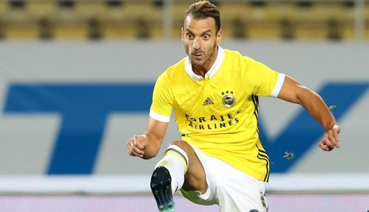 Fenerbahçe'de Aykut Kocaman'ın ik tercihi Roberto Soldado