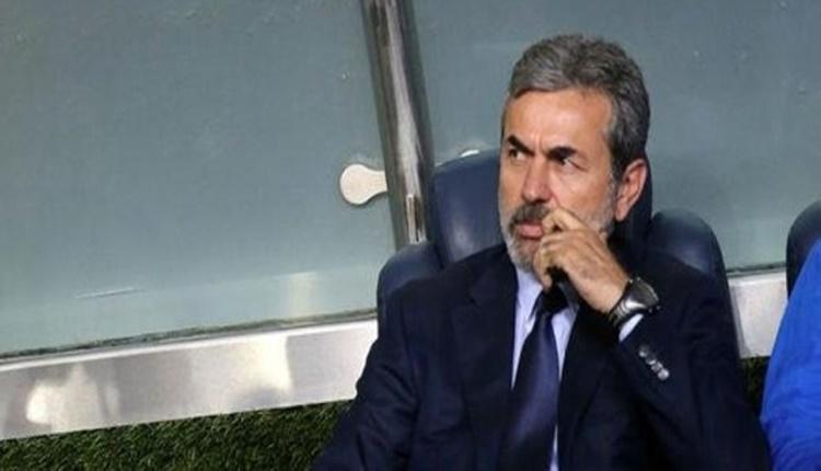 Fenerbahçe'de Aykut Kocaman'ın çift forvet kararsızlığı! Janssen önde
