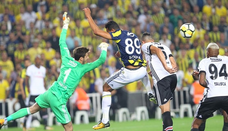 Fenerbahçe'de deplasmanda yenilgiyi unuttu