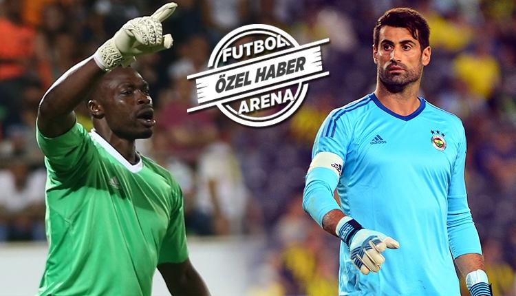 Fenerbahçe'de derbide kalede kim oynayacak?