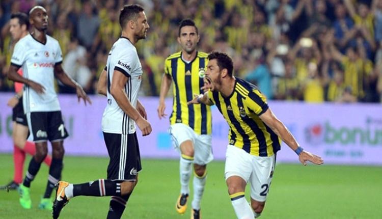 Fenerbahçe'de Giuliano penaltılarla gaza bastı