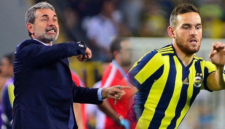 Fenerbahçe'de Janssen kralları solladı