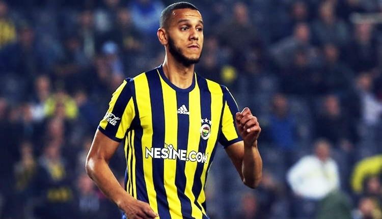 Fenerbahçe'de Josef de Souza, Alanyaspor maçında oynayacak mı?