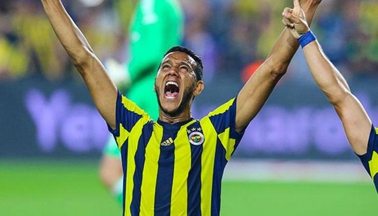 Fenerbahçe'de Josef de Souza: