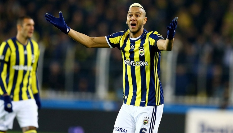Fenerbahçe'de Josef de Souza'dan Beşiktaş itirafı
