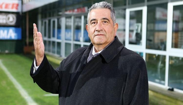 Fenerbahçe'de Mahmut Uslu'dan Caner Erkin ve Fikret Orman hakkında yeni flaş açıklama