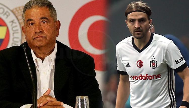 Fenerbahçe'de Mahmut Uslu'ya sert sözler!
