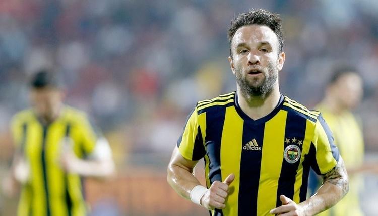 Fenerbahçe'de Mathieu Valbuena: 'Beşiktaş'ı iyi tanıyorum'