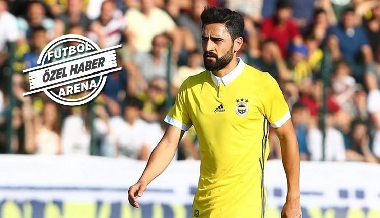Fenerbahçe'de Mehmet Ekici, Beşiktaş derbisine yetişecek mi?
