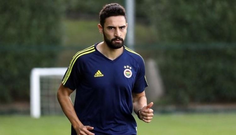 Fenerbahçe'de Mehmet Ekici'de sıcak gelişme