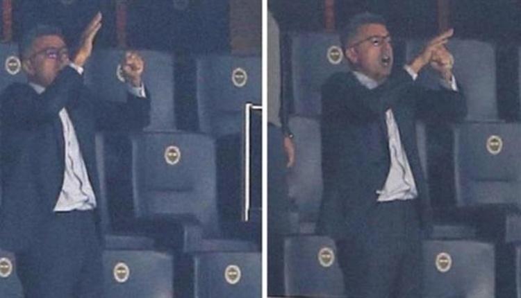 Fenerbahçe'de Önder Fırat'tan Beşiktaş derbisinde şok hareket