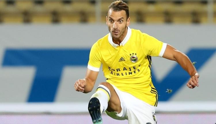 Fenerbahçe'de Roberto Soldado endişesi